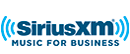 SiriusXM Music and Messaging for Business