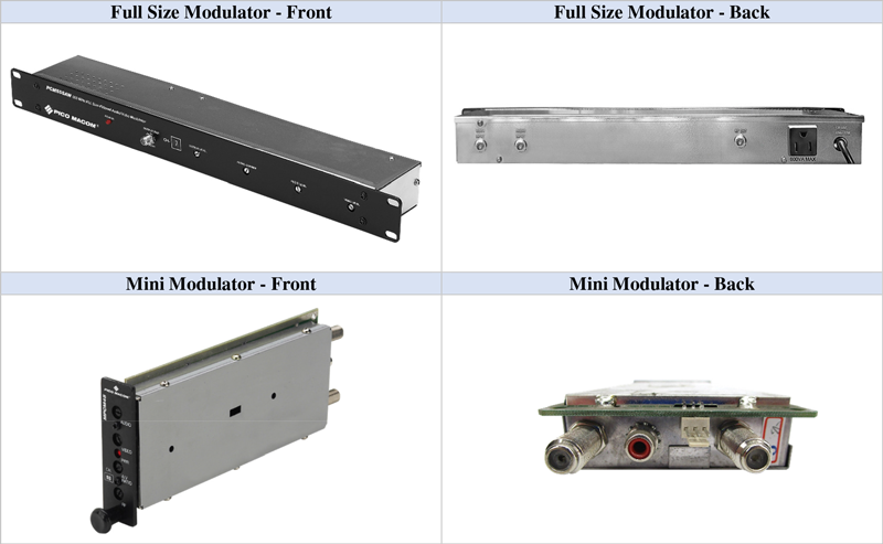Analog-Headend-System-Equipment