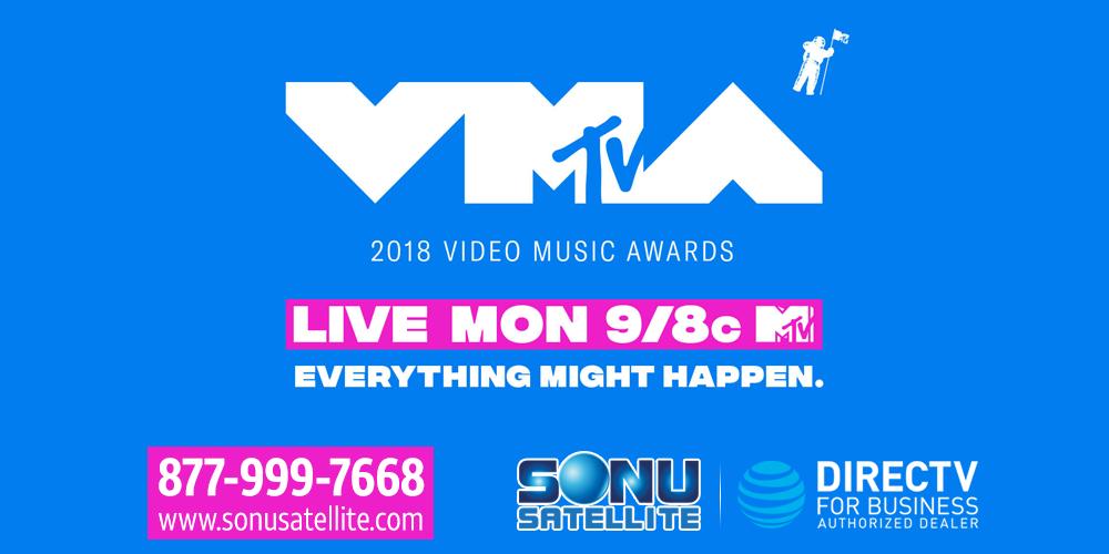 MTV-VMA-Awards-2018-DIRECTV-for-Business