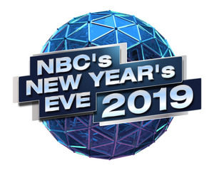NBC's New Year's Eve - Season 2018